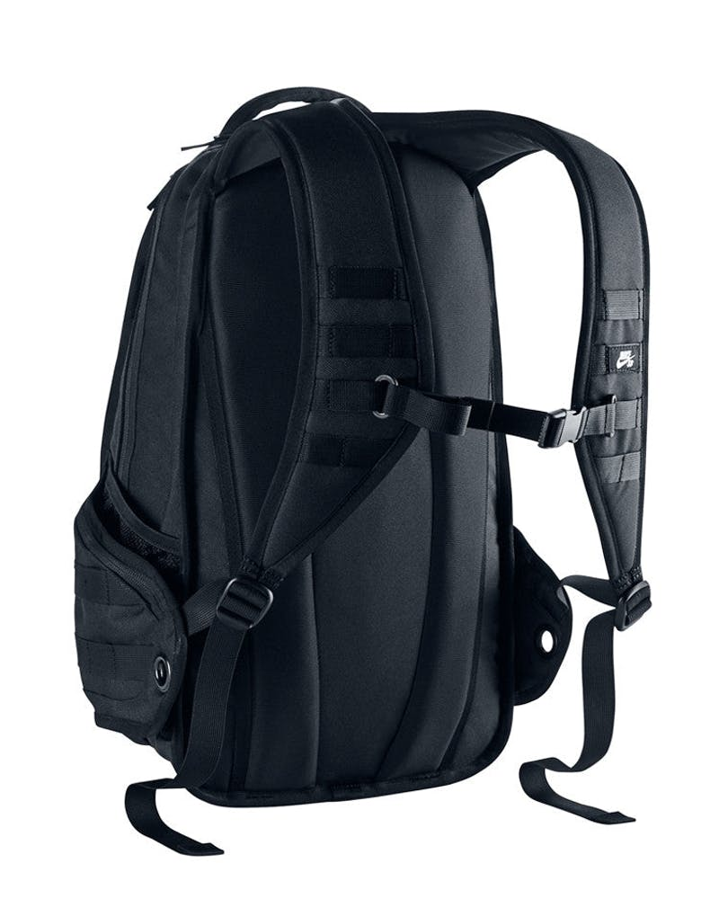 Nike SB RPM Backpack Black/Black