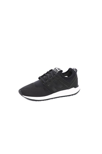 New Balance Women's 247 Black/White