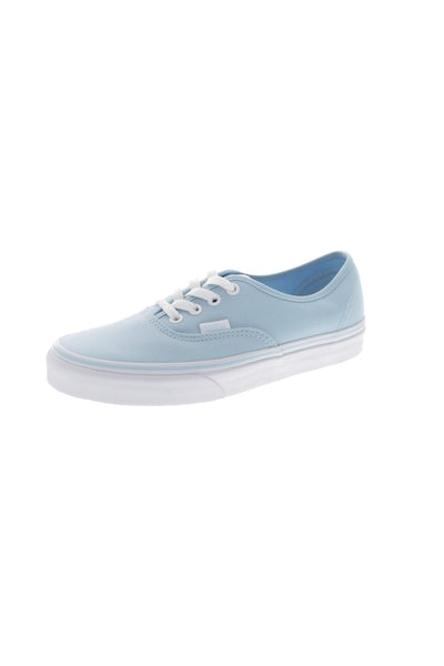 Vans Women's Authentic Blue/White
