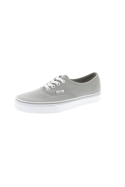 Vans Women's Authentic Grey/White