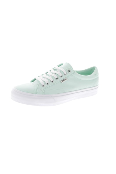 Vans Women's Court Mint/White
