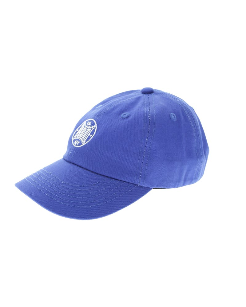 Lil Homme Toddler Ruth Strapback Royal