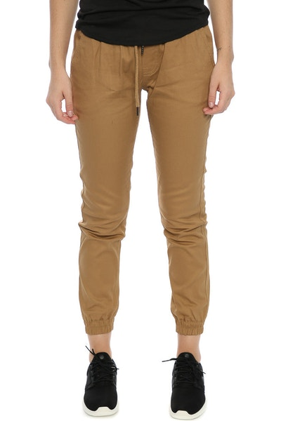 Fairplay Women's Runner Jogger Tan