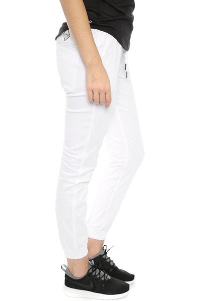 Fairplay Women's Runner Jogger White