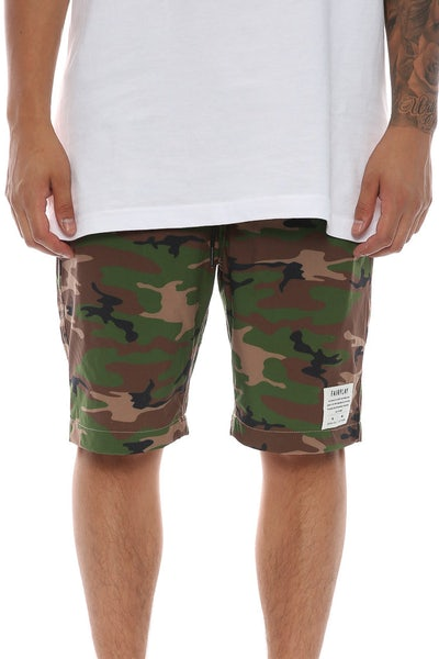 Fairplay Miles Short Camo