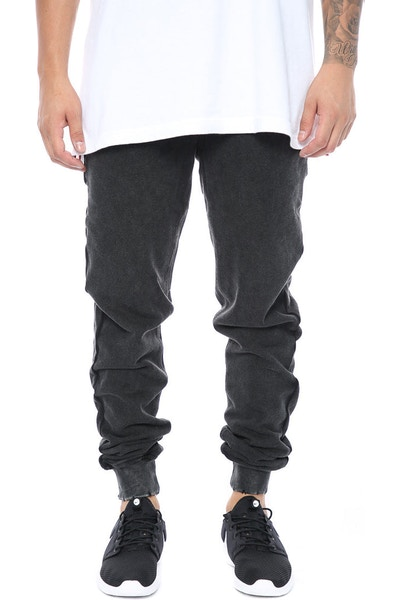 Fairplay Benton Jogger Black
