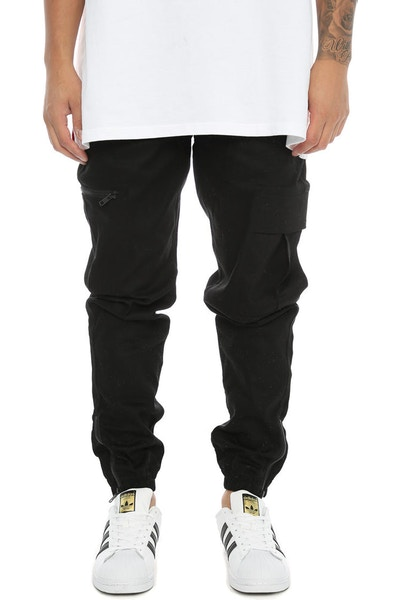 Fairplay IKE Jogger Black