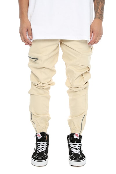 Fairplay IKE Jogger Natural