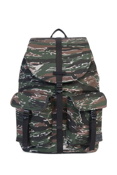 Herschel Supply Co Dawson Surplus Backpack Tiger Camo