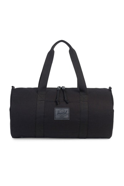 Herschel Supply Co Sutton Mid-Volume Surplus Black