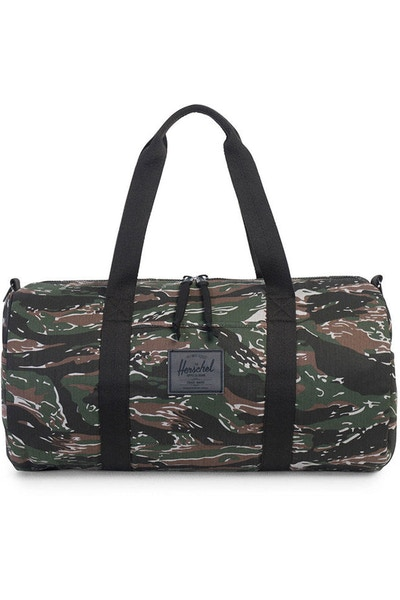 Herschel Supply Co Sutton Mid-Volume Surplus Tiger Camo