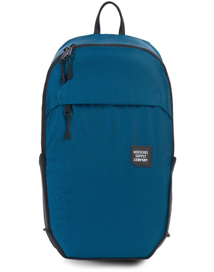 66057c29039 Herschel Supply Co Mammoth Medium Trail Blue Black – Culture Kings