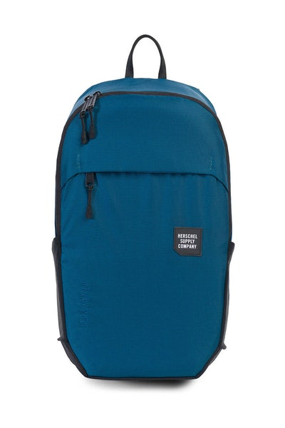 Herschel Supply Co Mammoth Medium Trail Blue/Black