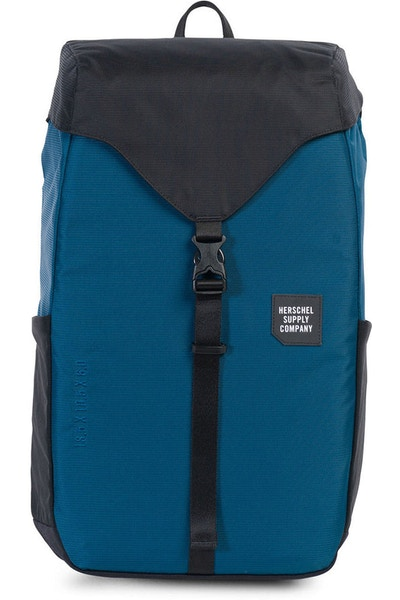 Herschel Supply Co Barlow Medium Trail Blue/Black