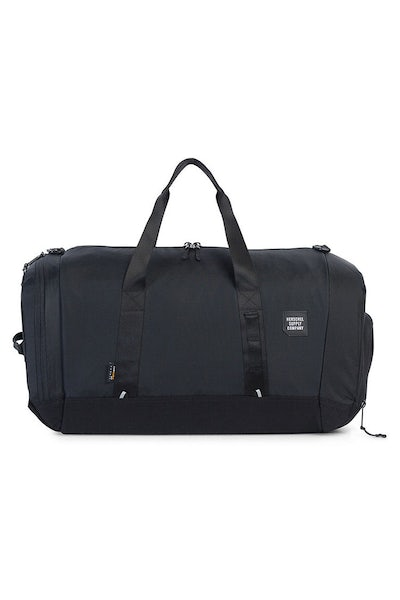 Herschel Supply Co George Trail Duffle Black