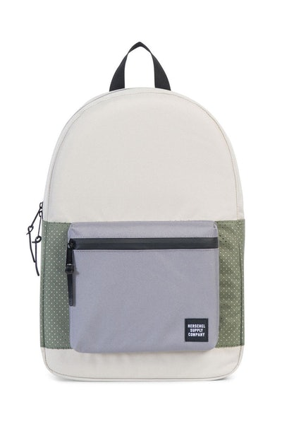 Herschel Supply Co Settlement Aspect Backpack Cream/Army