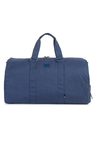 Herschel Supply Co Novel Cotton Canvas Navy