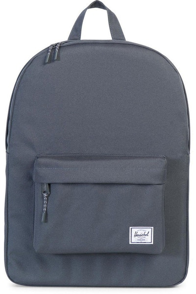 HERSCHEL SUPPLY CO CLASSIC BACKPACK DARK GREY