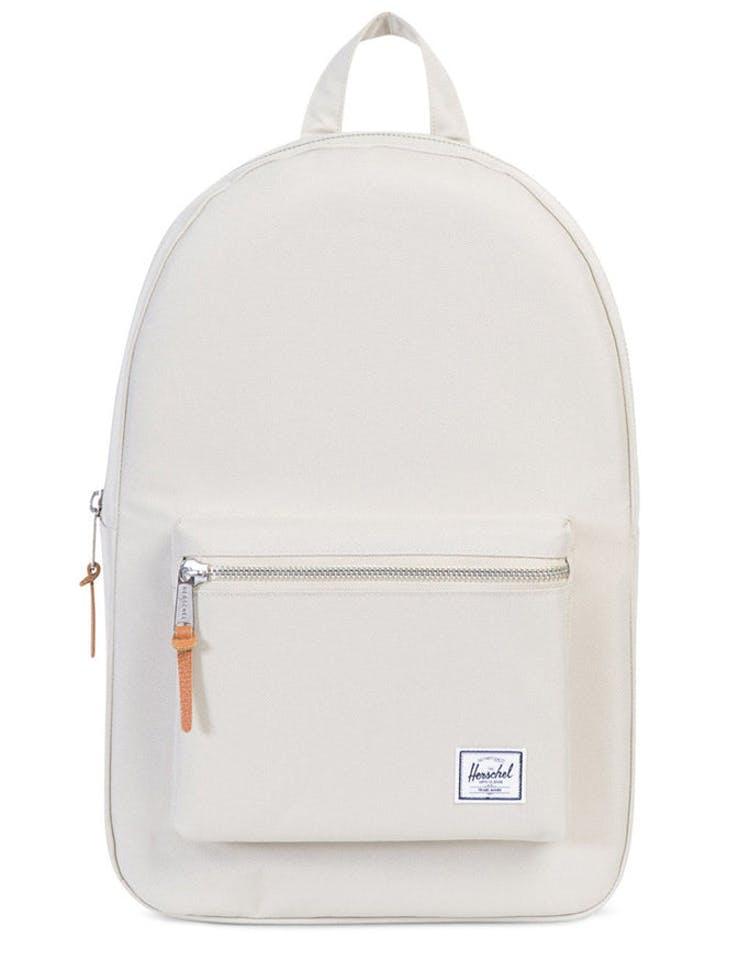 e780f5450b7 Herschel Supply Co Settlement Backpack Cream – Culture Kings