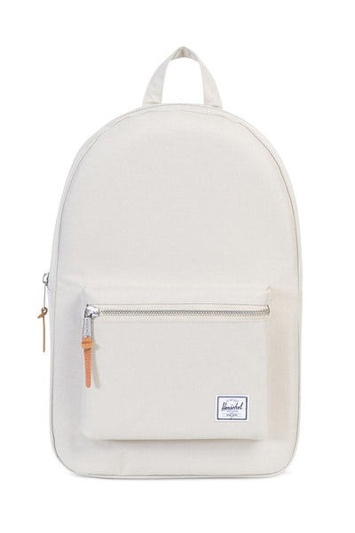Herschel Supply Co Settlement Backpack Cream