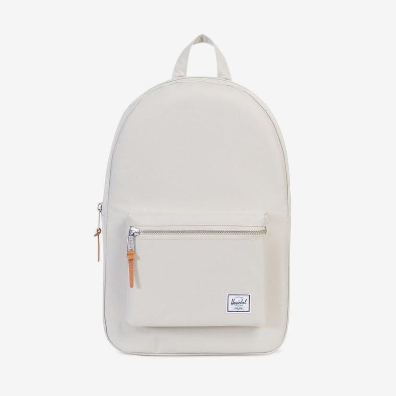 Herschel Supply Co Settlement Backpack Cream – Culture Kings 29470d3927962