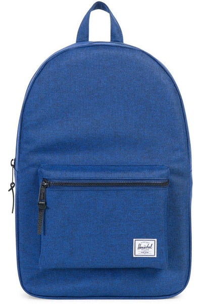 Herschel Supply Co Settlement Crosshatch Backpack Eclipse