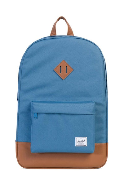 Herschel Supply Co Heritage Backpack Blue/Tan