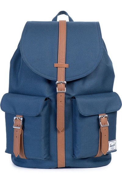Herschel Supply Co Dawson Backpack Navy/Tan