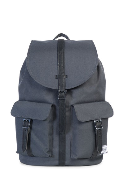 Herschel Supply Co Dawson Backpack Dark Grey/Black