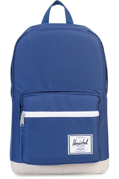Herschel Supply Co Pop Quiz Backpack Blue/Cream