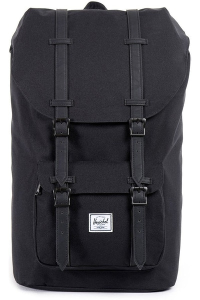 Herschel Supply Co Little America Backpack Black/Black