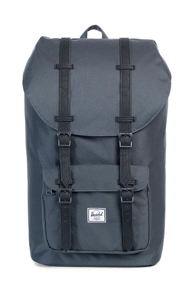 Herschel Supply Co Little America Backpack Dark Grey/Black
