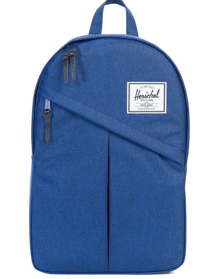 dedb304b2c2 Herschel Supply Co Parker Crosshatch Backpack Eclipse – Culture Kings