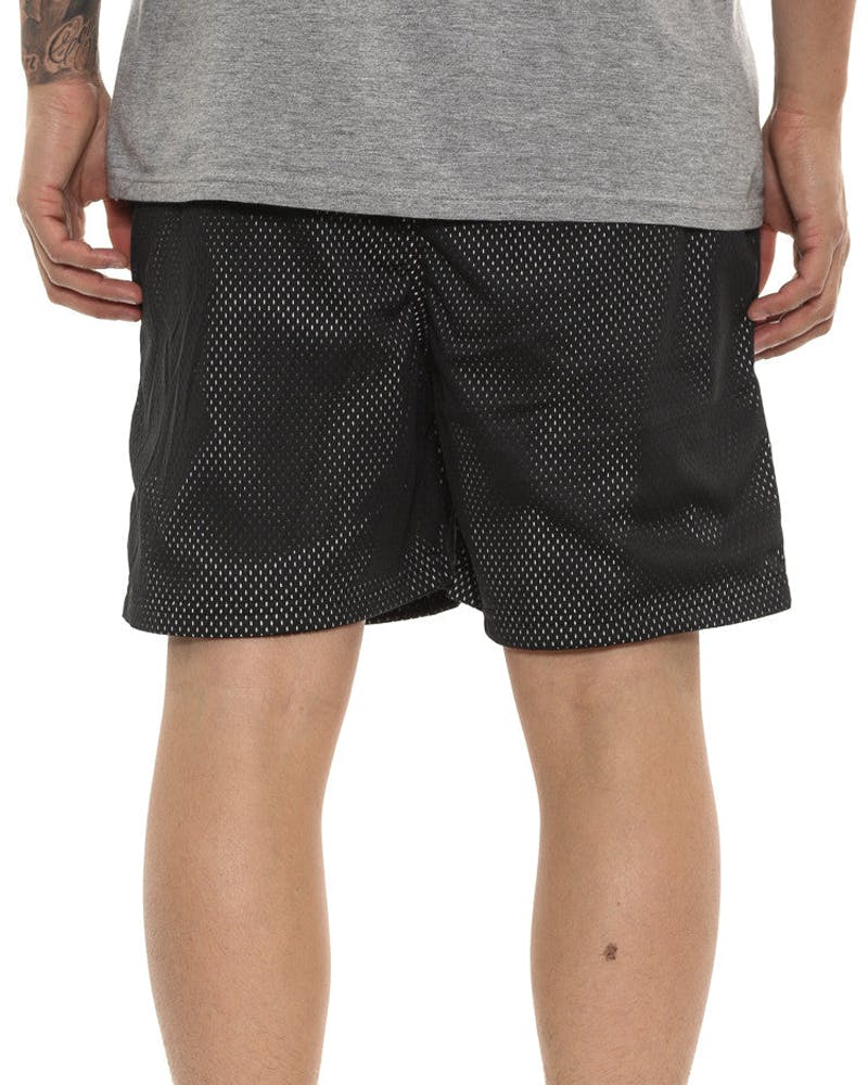 Stussy Ball Short Charcoal/black