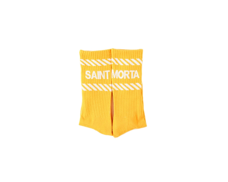 Saint Morta SM Morta Sock Yellow