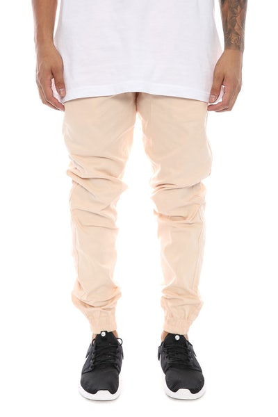 Fairplay Runner Jogger Beige