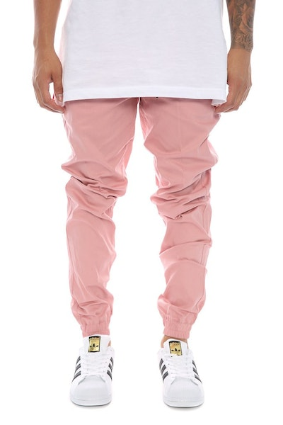 Fairplay Runner Jogger Pink