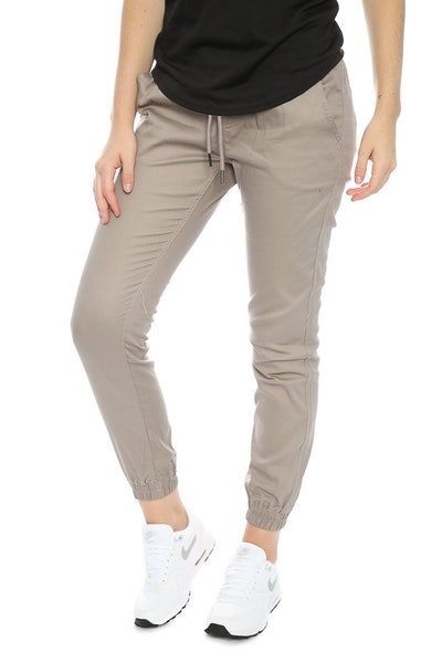 Fairplay Women's Runner Jogger Grey