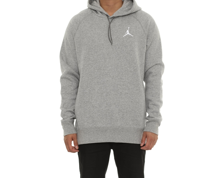 Jordan Flight Pullover Grey/White