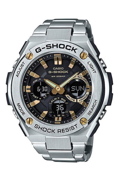 G-Shock GSTS110D G-Steel Series