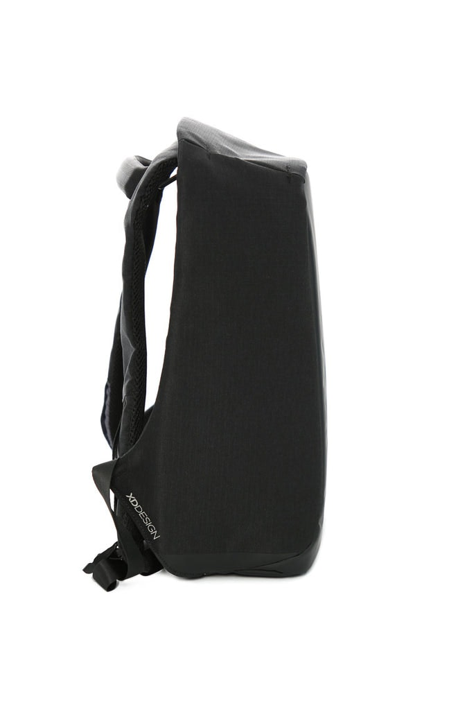 Xd Design Bobby Anti Theft Backpack Black Grey Culture Kings