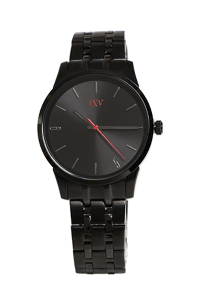 9FIVE IXV Executive Black/Red