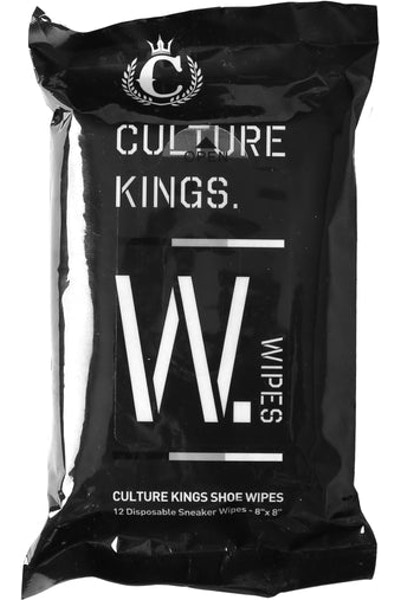 Culture Kings Sneaker Wipes 12 Pack