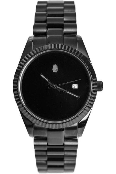 Last Kings Tutt Watch Black