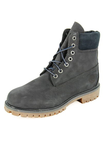 Timberland 6 Inch Premium Boot Charcoal