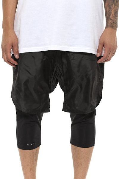 Publish Crete Short Black