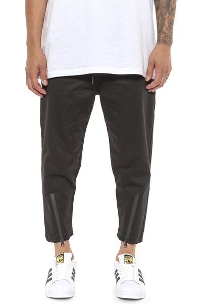 Publish Daedalus Pant Black