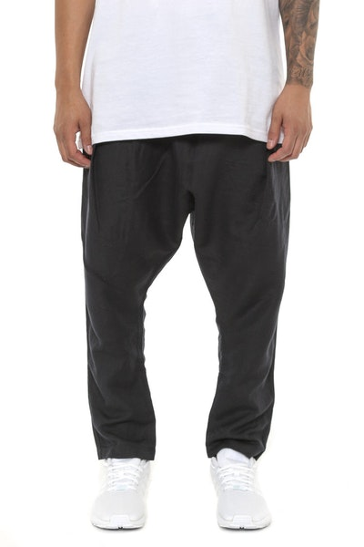 Publish Ackerman Pant Black