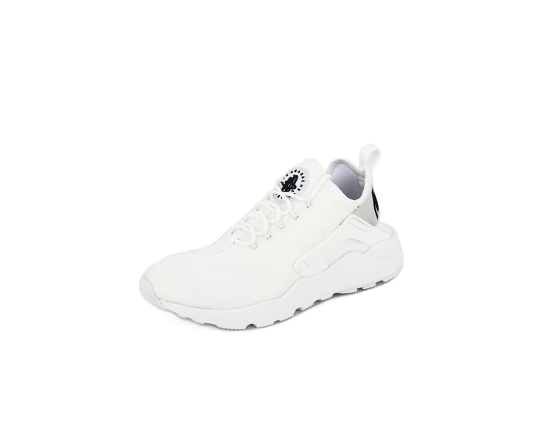 Nike Womens Air Huarache Run Ultra White/Black