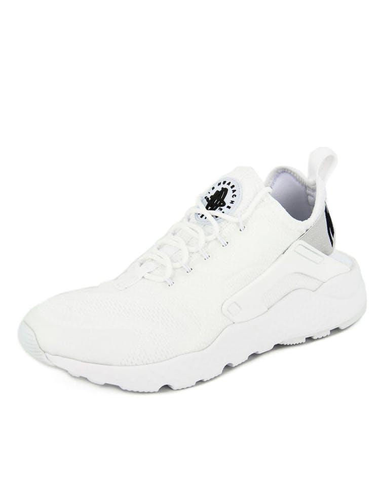 sports shoes 1723a 4bcc6 Nike Womens Air Huarache Run Ultra White Black   819151 101 – Culture Kings